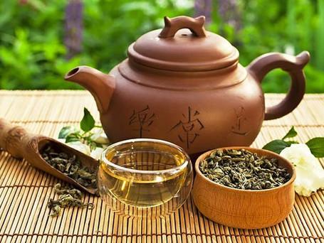 Oolog Tea