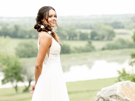 Sophies Bridal Picture