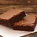 Flourless Fudge Brownie x 4pcs