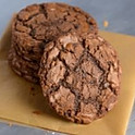 Nutella Cookies 1/2 Dozen