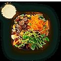 Ontario Harvest Salad