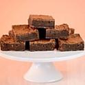 Fudge Brownie x 4pcs