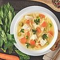 Classic Chicken Noodle Soup - 946ml