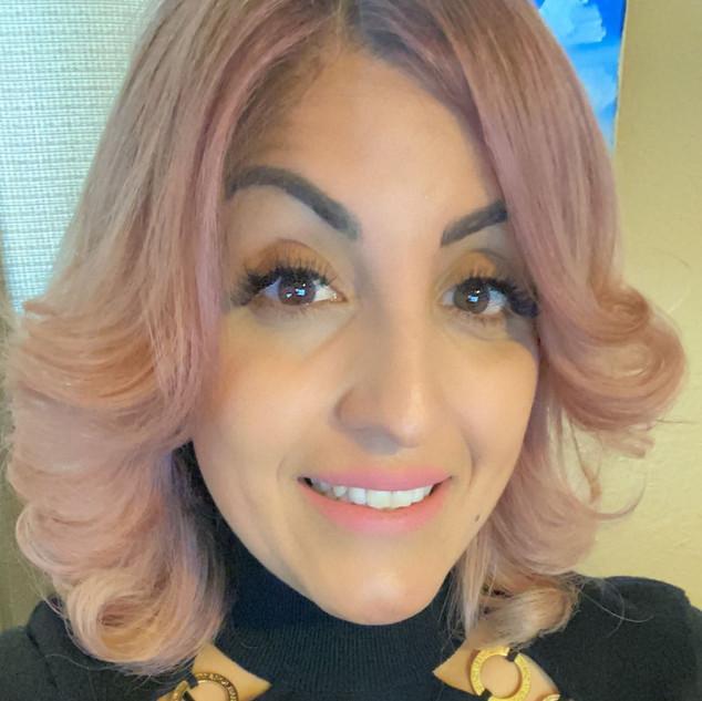 Ms. Jacueline Bermudez-Iglesias