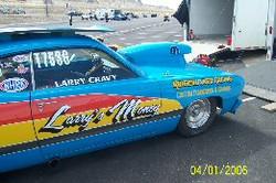 Larry Cravey