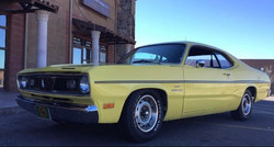 Michael - 1970 Plymouth Duster 340