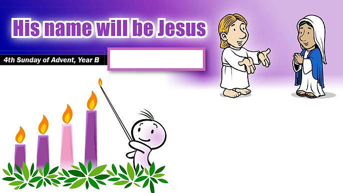 His Name Will Be Jesus.jpg