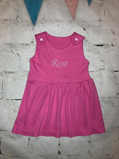 Personalised Dress