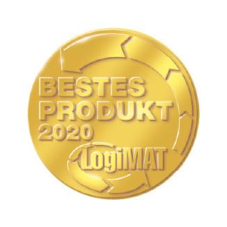 Bestes Produkt 2020 LogiMAT