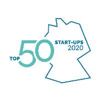 Top 50 Start-Ups 2020