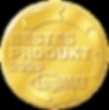 Meilleur produit de l'année 2020 LogiMAT - Prix pour l'efficacité et l'ergonomie de l'optimisation des processus