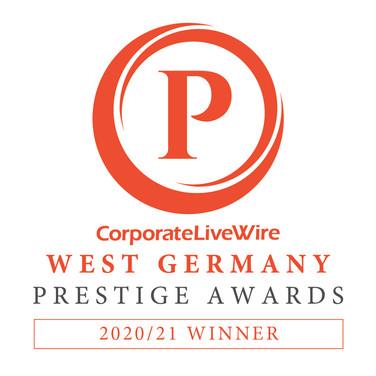 West Germany Prestige Awards 2020