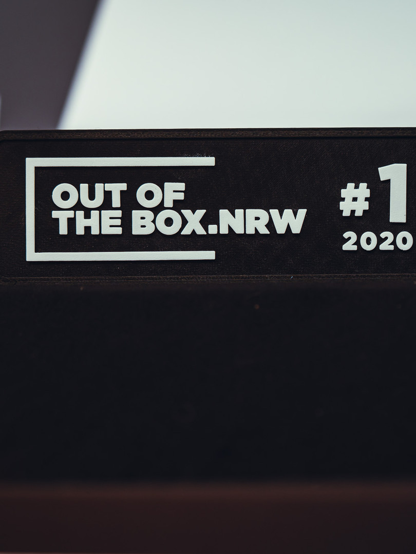 Out of the Box 2020