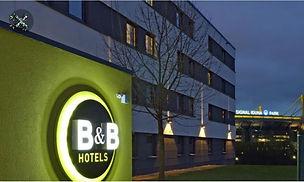 B&B_Hotel vorne
