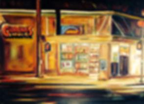 Georgia's Liquor Store