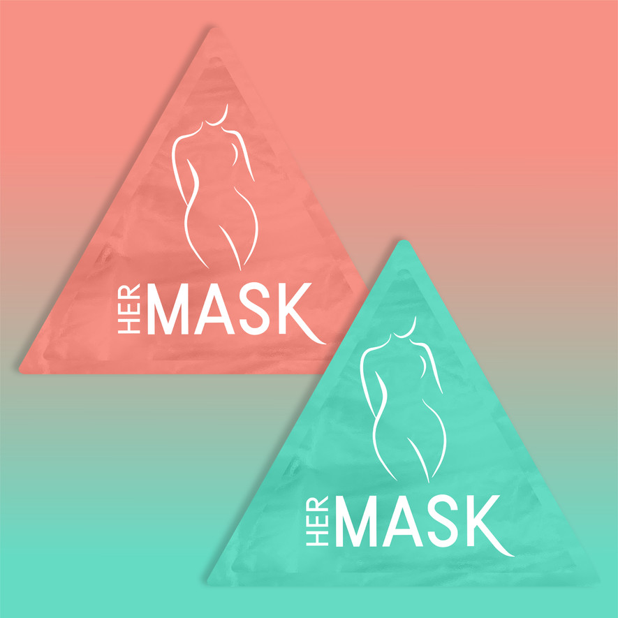 Her Mask