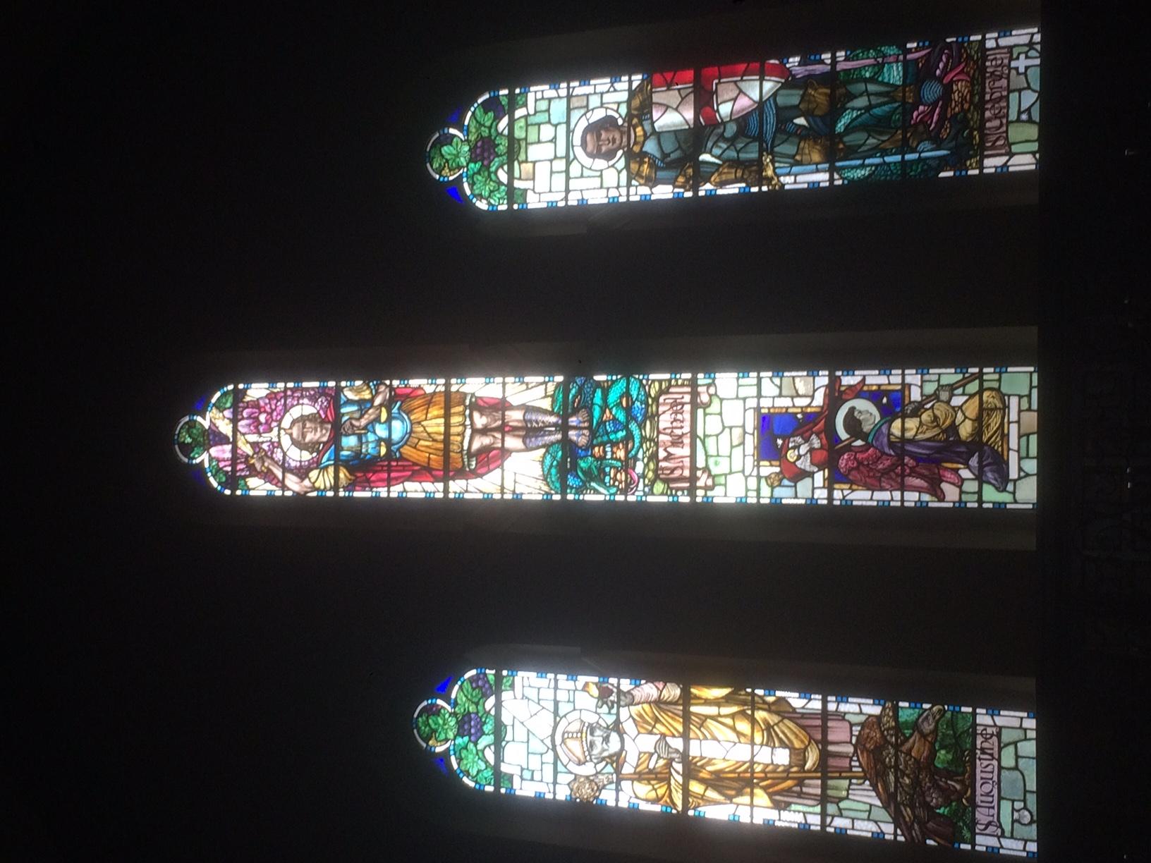St George's chapel 1