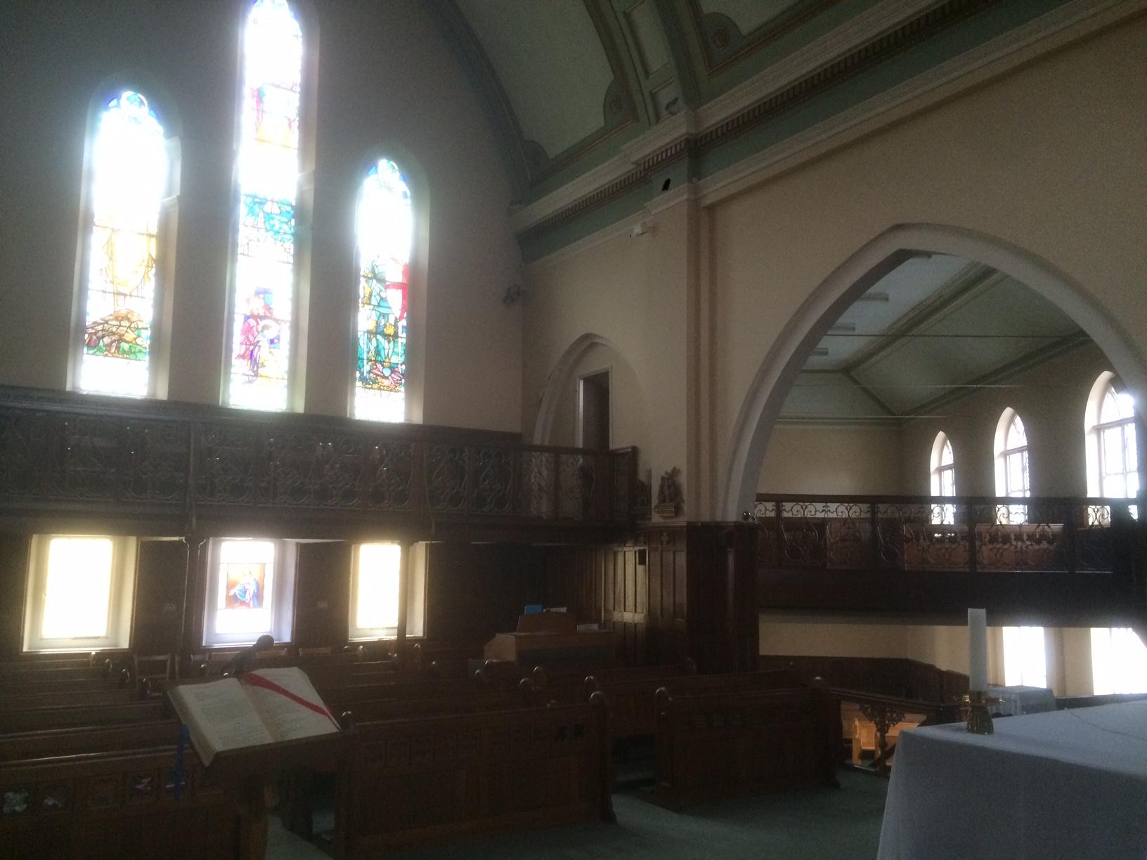 St George chapel 2