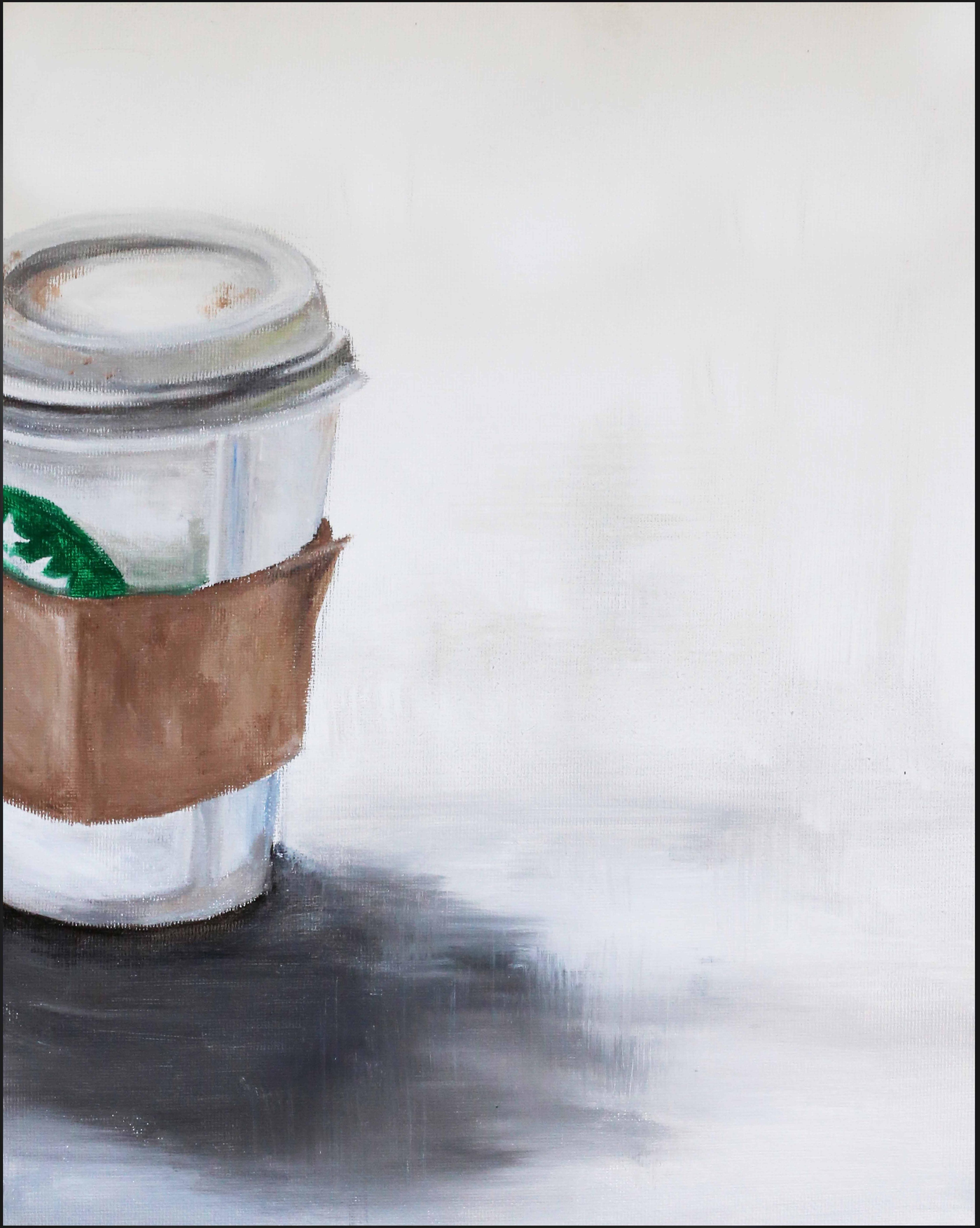 Still Life Series: Morning Brew