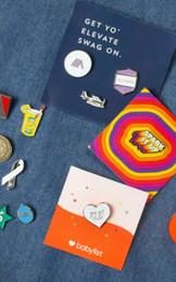 Pins and things
