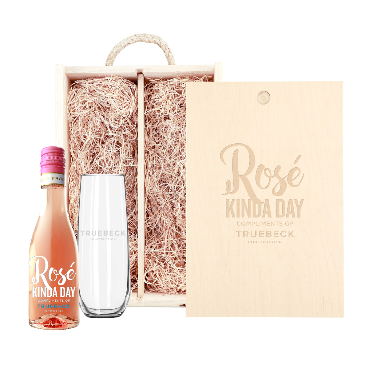 Wine & Spirited Gifts