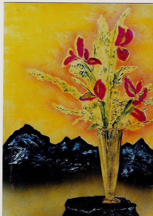 1995-JARRÓN_DE_FLORES-2-papel,75x55.mix