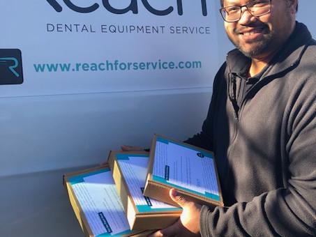 Reach Spotlight Partner – Capitol City Press