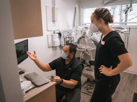 5 Things Dental Offices Want from an Equipment Service Provider