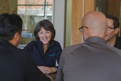 Anne Baer, Director of Technician Success, Reach Dental Equipment Service