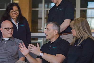 Greg Biersack, Founder and CEO, Reach Dental Equipment Service