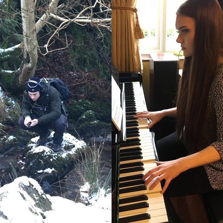 Live: Composer Workshops