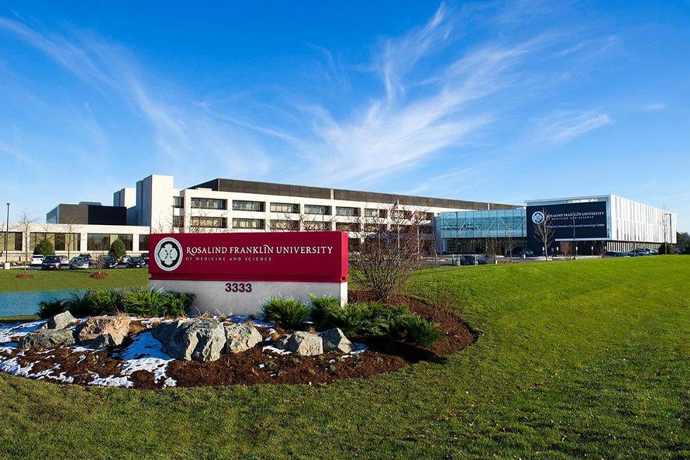 Chicago-Medical-School-—-Rosalind-Frankl