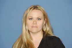 Minister Lauren Pallante
