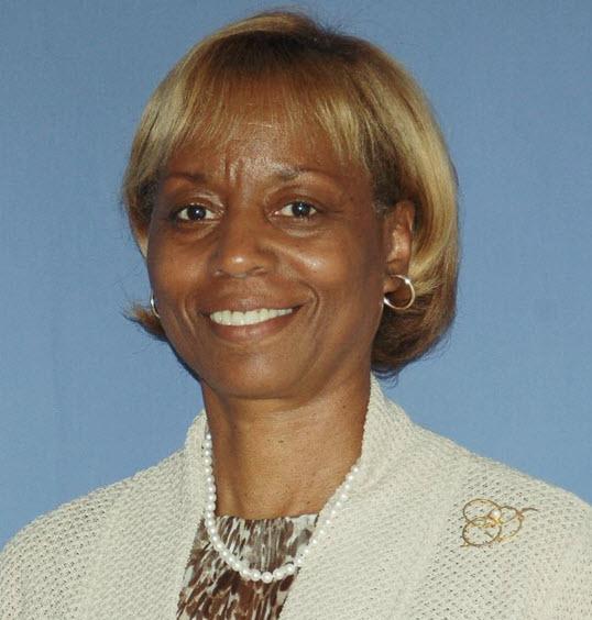Evangelist Wilma Carter