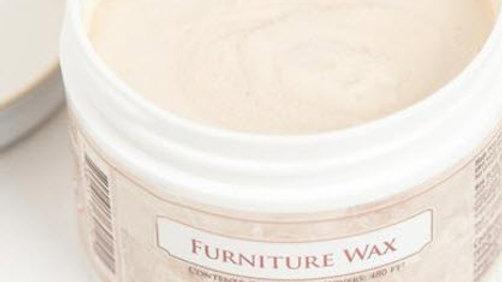 Furniture Wax - Clear