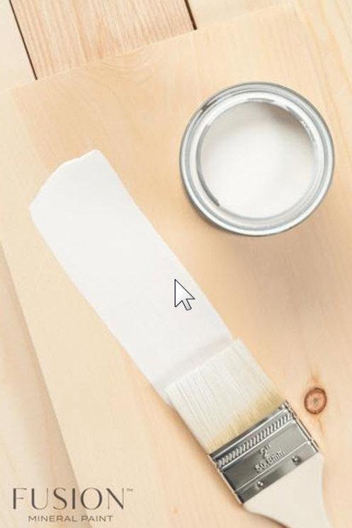 Stain & Finishing Oil - White