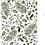 "Thumbnail: Fern Woods (22""x 30"") Transfer"
