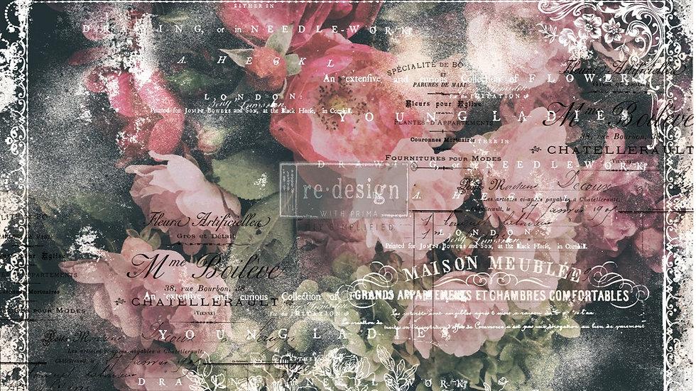 Celeste (19″ X 30″) Tissue Paper