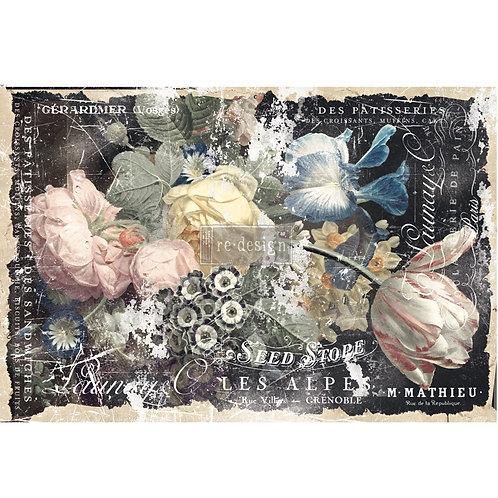 Bridgette (19″ X 30″) Tissue Paper