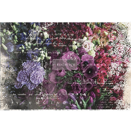 Giselle (19″ X 30″) Tissue Paper