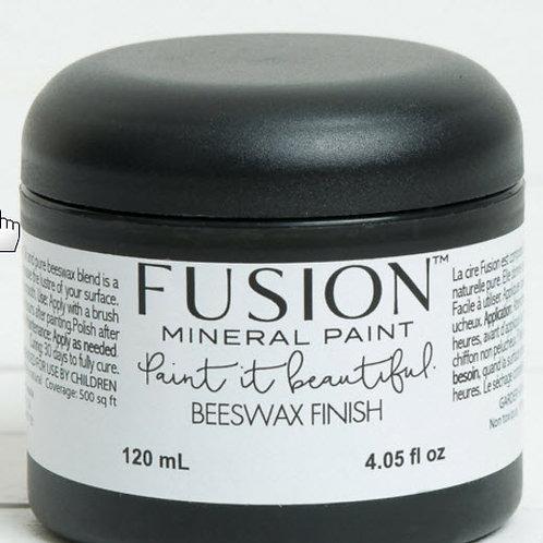 Beeswax Finish