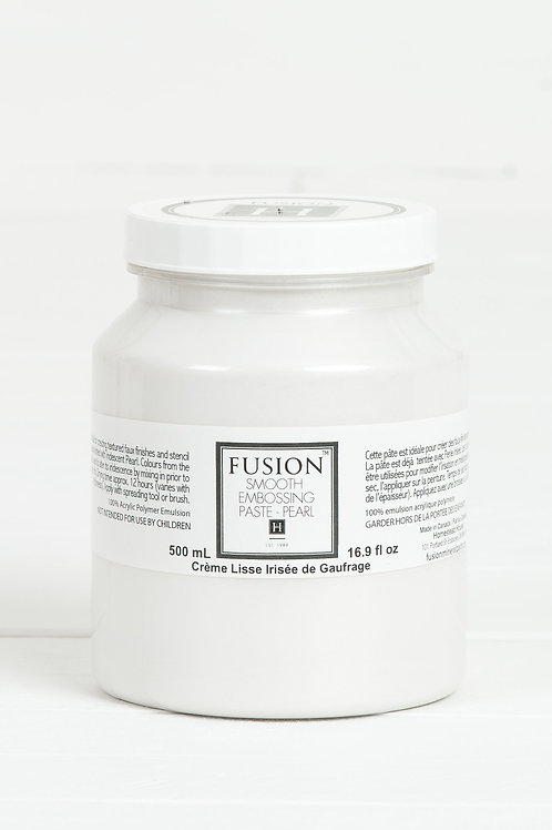Smooth Embossing Paste Pearl 250ml