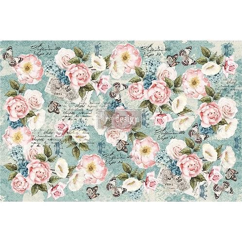 Zola (19″ X 30″) Tissue Paper