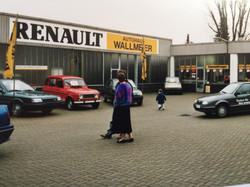 Wallmeier Stadtlohn Renault