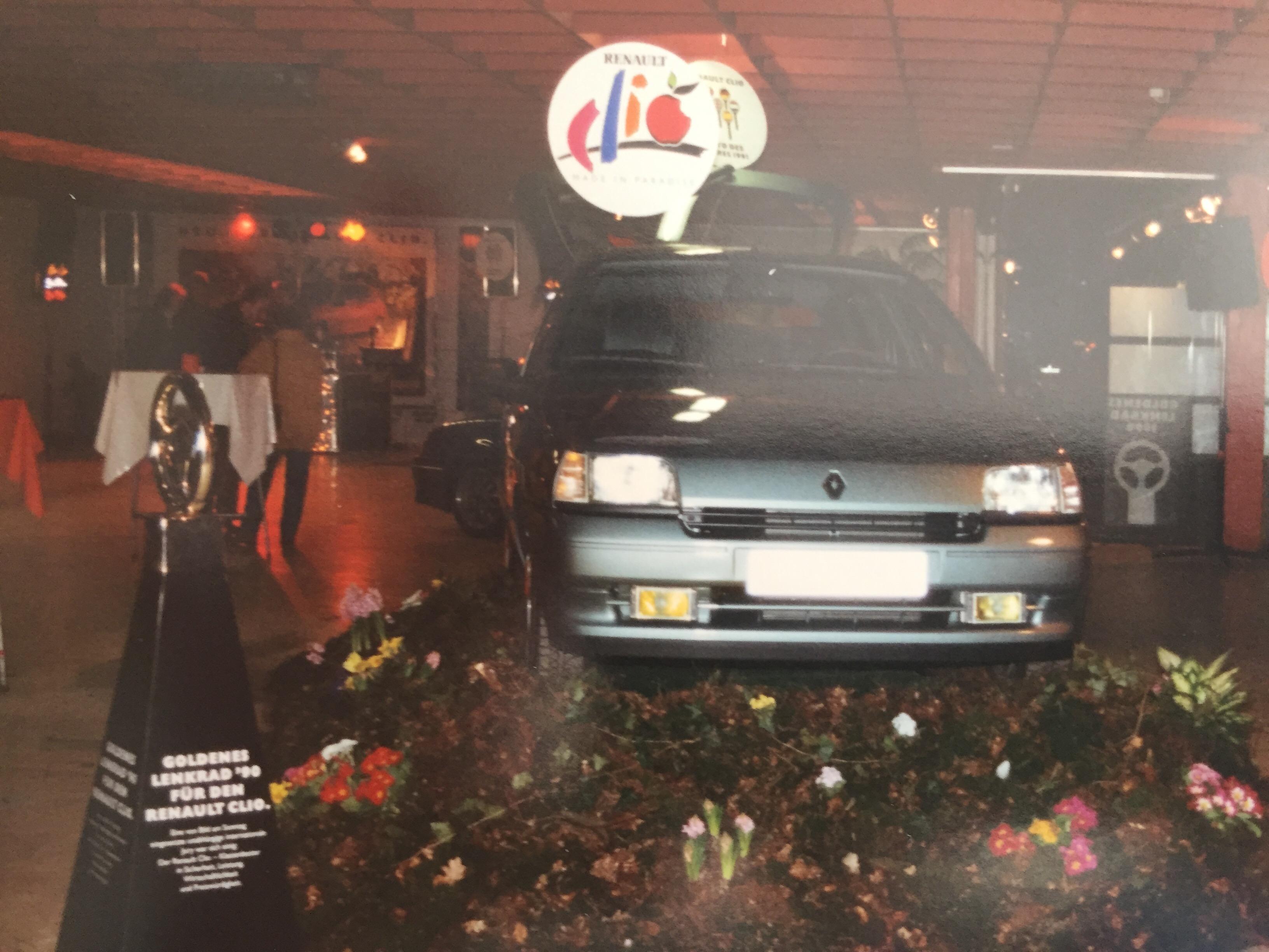 Clio Wallmeier Neuwagen Gebrauchtwag