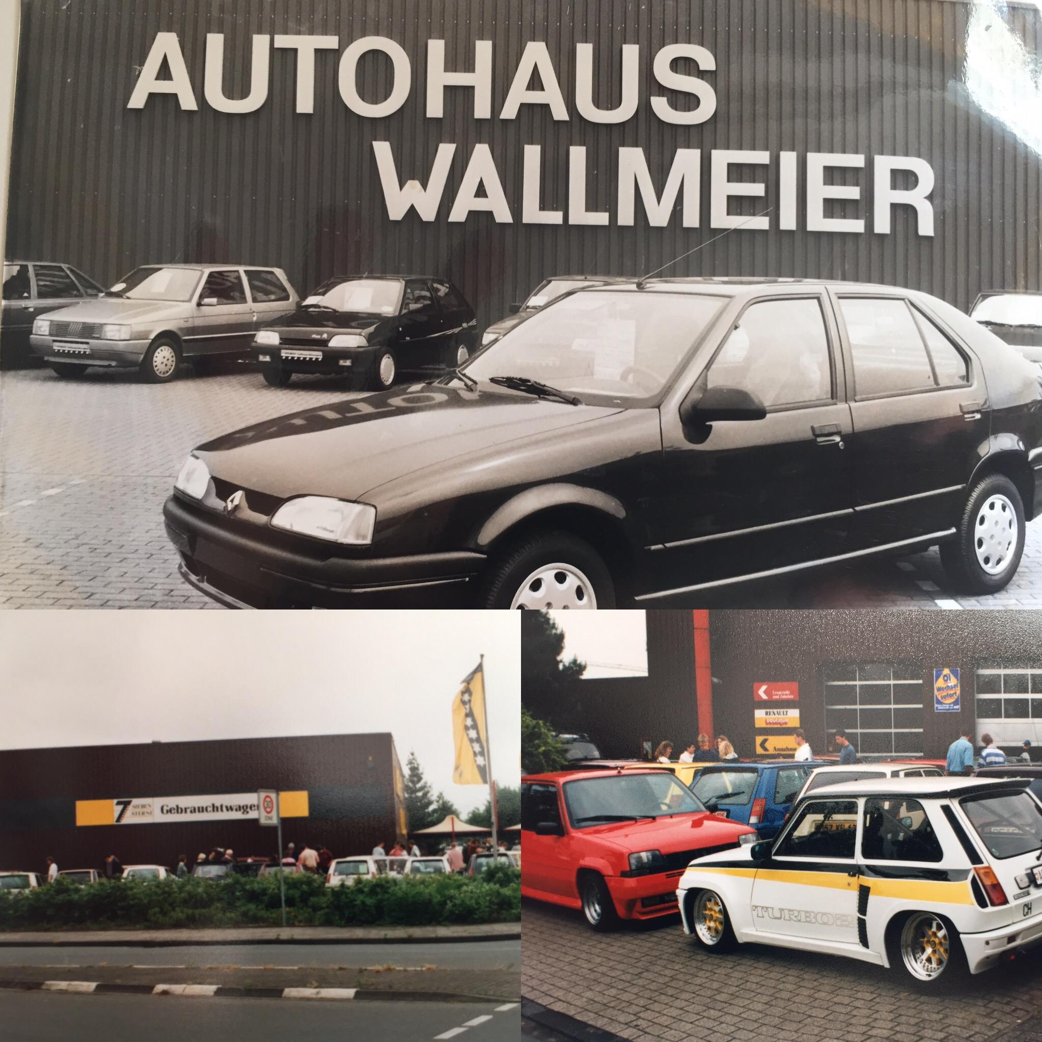 Renault Gronau