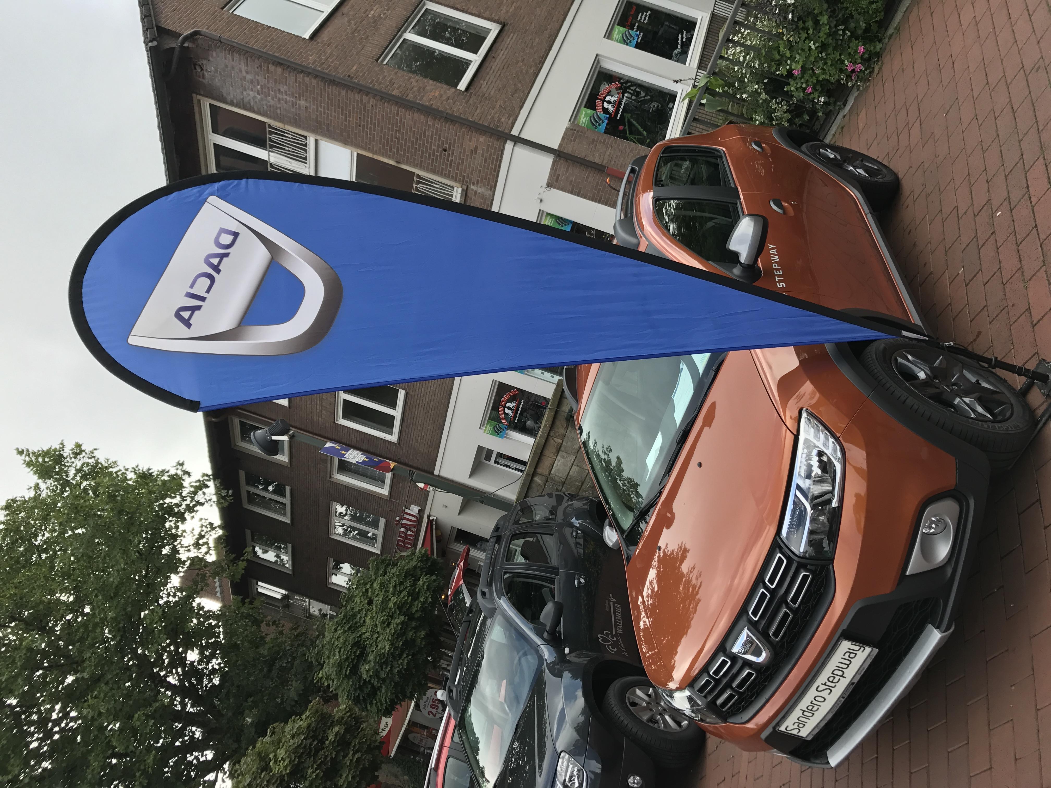Dacia Wallmeier Gronau Neu Gebraucht