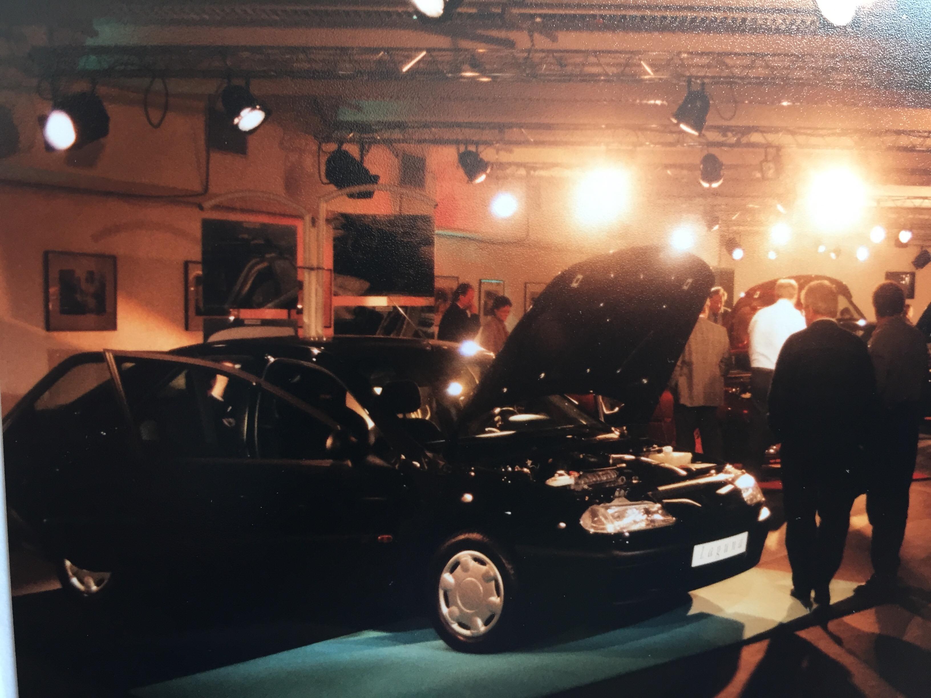 AH Wallmeier Gronau Renault Dacia