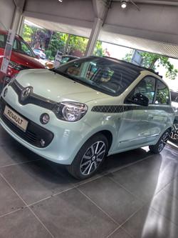 Renault Twingo Gronau