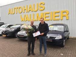 Wallmeier Gronau Renault